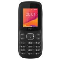 b48d75b4f84f Мобильный телефон ERGO F180 Start Dual Sim Black