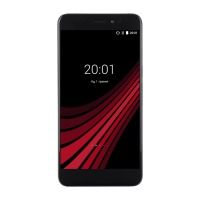 Смартфон ERGO Magic F501 Dual Sim Black