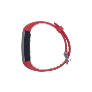 Фітнес трекер ERGO Fit Band HR BP F010 Red зображення 2
