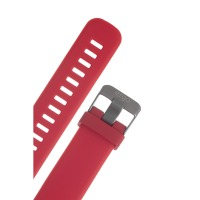Фітнес трекер ERGO Fit Band HR BP F010 Red