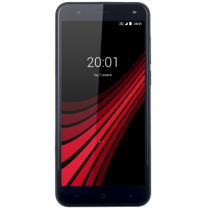 Смартфон ERGO V540 Level Dual Sim Black