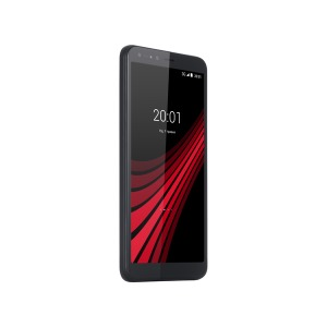 Смартфон ERGO V570 Big Ben Dual Sim Black