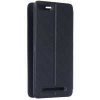 Чохол ERGO B501 Maximum - Cover Book Black