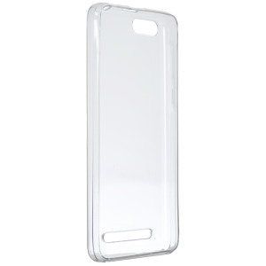 Чехол ERGO B501 Maximum - TPU Clean Transparent